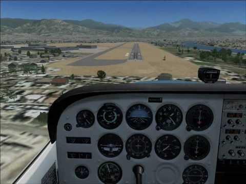Carenado Cessna 172 Fsx Carenado Cessna 172 Vfr