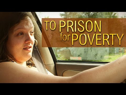 To Prison For Poverty • FULL DOCUMENTARY • BRAVE NEW FILMS
