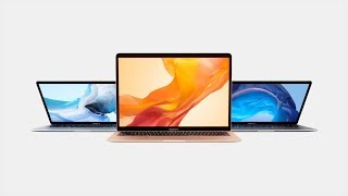 "Why Does the 12"" MacBook Still Exist? (MacBook Air vs MacBook)"
