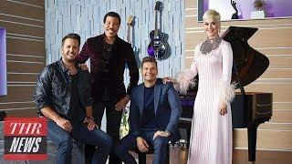 'American Idol' Crowns New Winner   THR News