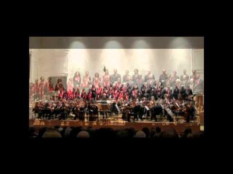 Феликс Мендельсон - Hymn of Praise: No. 9 - My song whall be alway thy mercy