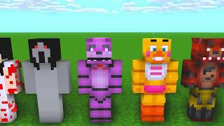 MONSTER SCHOOL - SEASON 1 ALL EPISODE - Minecraft Animation