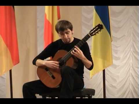 Бах Иоганн Себастьян - BWV 997 -  2. Фуга (ре минор)