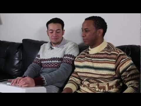 The Excellent Holiday Adventures of Gootecks and Mike Ross Ep. 1 - 'Tis the Season
