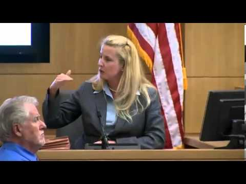 Jodi Arias Trial - Day 54 - Part 7