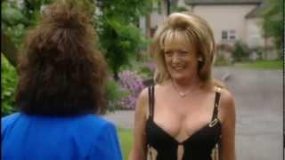 Sherrie Hewson does Liz Hurley