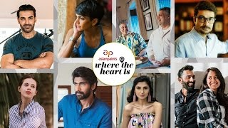 Asian Paints | Where The Heart Is | Mash up
