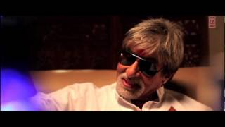 Department - Department Official Theatrical Trailer | Amitabh Bachchan, Sanjay Dutt