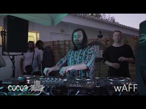 Download  WAFF @ COCOA 2018 Gratis, download lagu terbaru