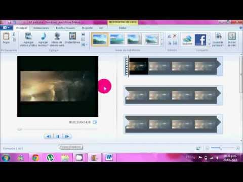 windows live movie maker 2020 descargar itunes
