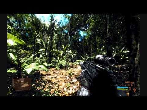 Crysis True Power Of The Radeon 5870!