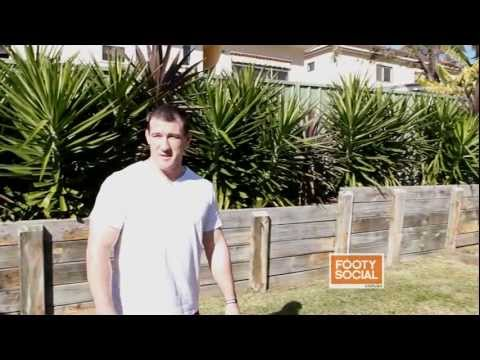 Cribs: Paul Gallen
