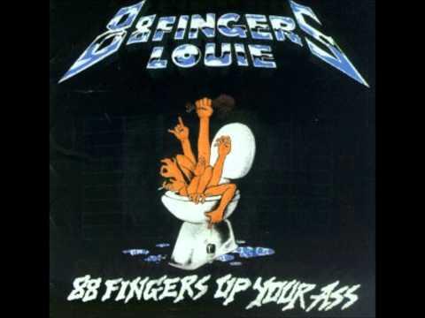 88 Fingers Louie - Inside Myself