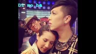 ViceRylle Love Team- Manhid Ka by Vice Ganda (with lyrics)
