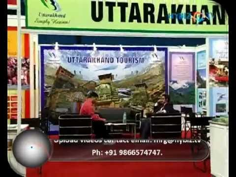 India's Premier Travel and Tourism Exhibition