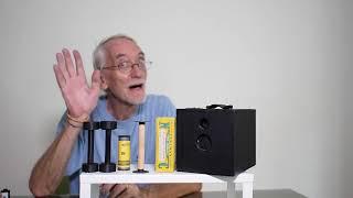 An inroduction to the Kodak Bullseye 1895-96