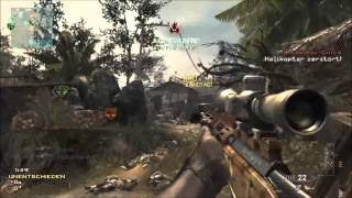Call of Duty: Modern Warfare 3 Compilation