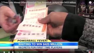 How to Win Mega Millions