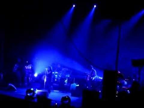 ROADS - portishead @ coliseu - lisbon - 08.03.27