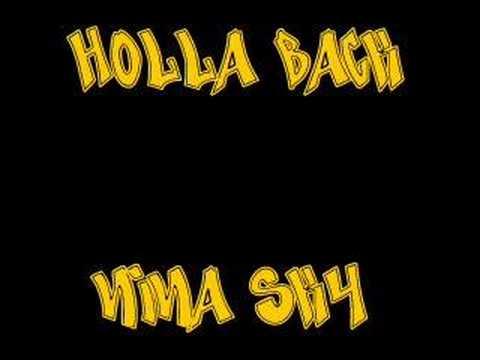 Nina Sky - Holla Back