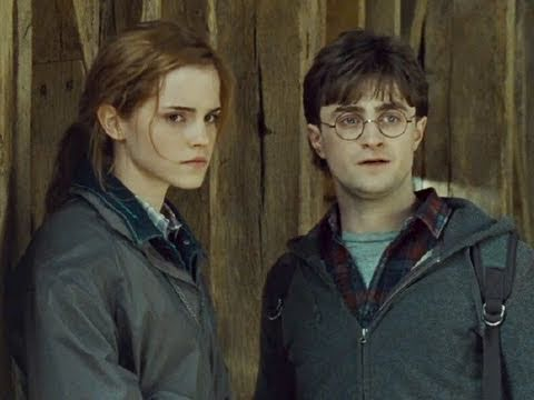 "Harry Potter and the Deathly Hallows Part 1 ""Epic Finale"" Featurette"