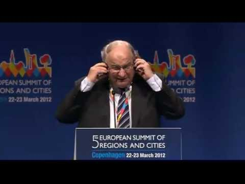 23.03.2012 - The challenges and good practices of global European cities