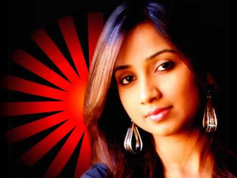 Shreya Ghoshal Oh Saathiya video