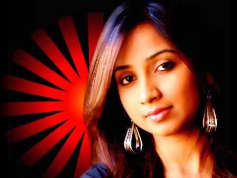 Shreya Ghoshal Oh Saathiya video