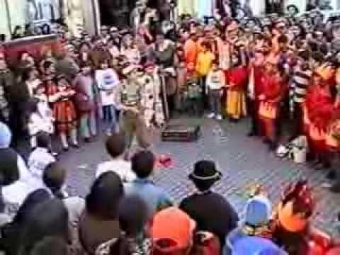 Carnaval em Figueir� dos Vinhos 1998