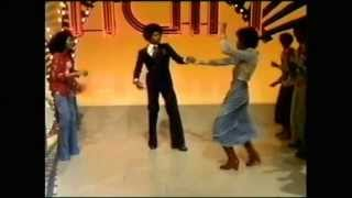 The Trammps - Disco Inferno , 70's dance show