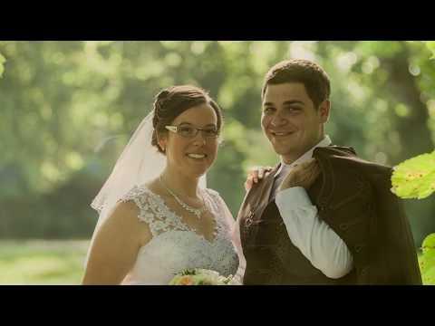 Eszter és Sándor-Legszebb pillanatok videó