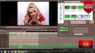 Edius Video Editing Software Bangla Tutorial, Part 01   YouTube