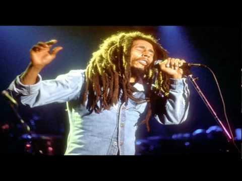 Bob Marley - Ganjah Gun with lyrics - Subtitulado En Español...