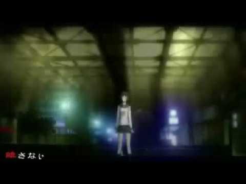 食灵零 喰霊零 Ga Rei Zero - Paradise Lost  AMV