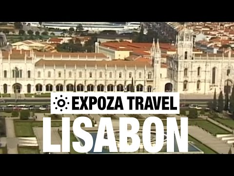 Lisbon Vacation Travel Video Guide