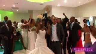 Extrait mariage haitien plan séquence soirée