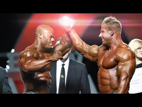 Bodybuilding Motivation - It's Not Just Training video
