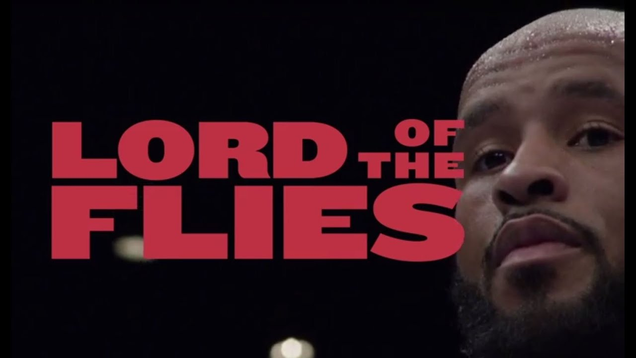 UFC 191: Demetrious Johnson - Lord of the Flies