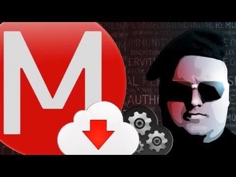 Crearse una cuenta, subir y bajar archivos de MEGA el nuevo Megaupload 2013