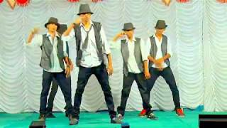 download lagu Blue Eyes Dance Performance  Paras,ritesh,jiten,sanjit And Manhar  gratis