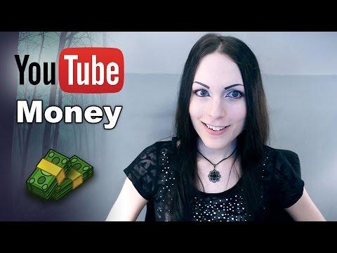Making Money on YouTube / Monetization