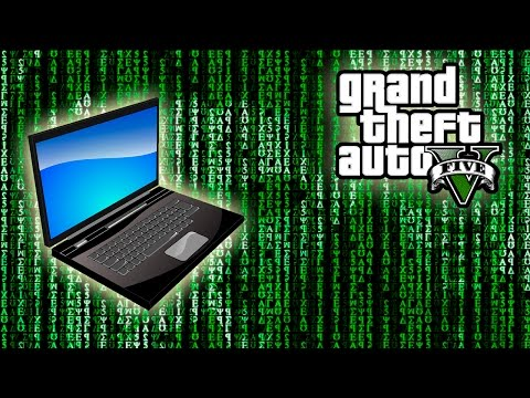 GTA 5 - LAS PÁGINAS WEB MÁS MISTERIOSAS (GTA V)
