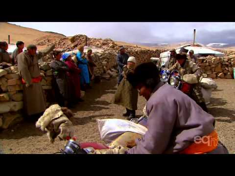Mongolia (Documentary) I Have Seen the Earth Change