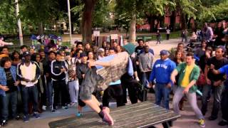Download Lagu STEP UP 3D Moose en el parque latino Gratis STAFABAND