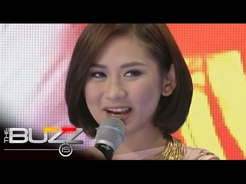 Sarah G enjoys lovelife finally with Matteo Guidicelli