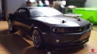 HPI Sprint 2 Drift (Crazy Drift)