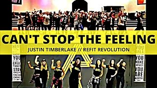 "Download Lagu ""Can't Stop The Feeling!"" 