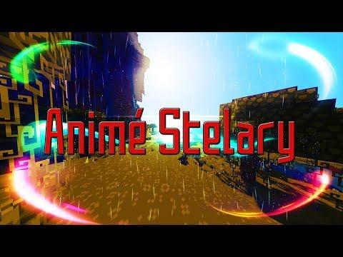 Sword Art Online | Animé Stelary | Trailer (Minecraft-MMORPG) | FR