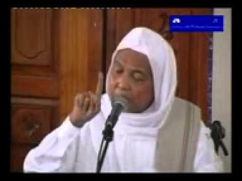 Ceramah Kh Ahmad Asrori video