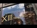 XIII: Thirteen West York (Savannah, GA)